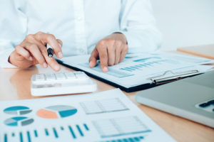 Why Should Small Businesses Outsource Bookkeeping Services?